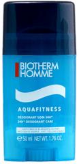 Biotherm sztyft Homme Aqua Fitness 24 H - 50 ml