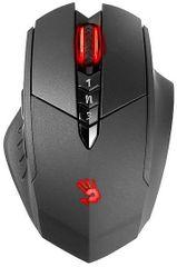 A4Tech Bloody R7, bezdrátová herní myš, černá, USB, CORE 2