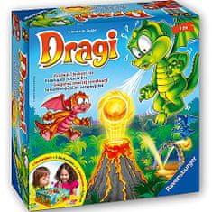 Ravensburger Dragi Dragon Társasjáték