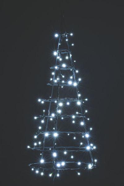 Emos Vánoční 80 LED řetěz 8+5 m