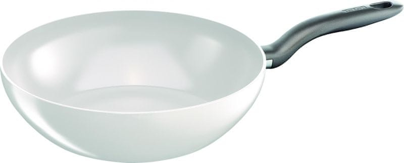 Tefal Ceramic control Induction Pánev WOK 28 cm C8081952