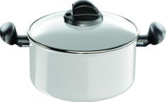 Tefal Garnek Ceramic control Induction 24 cm C9084652