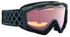 Alpina Gogle narciarskie Panoma S QLH