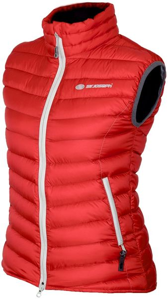 Sir Joseph Eiger Lady II red XL