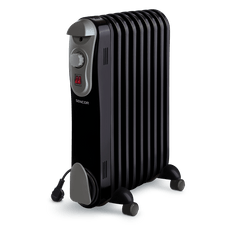 Sencor uljni radijator SOH 3109BK