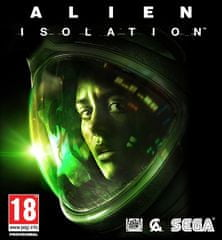 Sega Alien: Isolation (PS3)