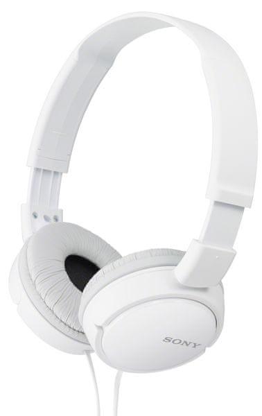 Sony MDR-ZX110W (White)