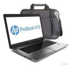 HP ProBook prenosnik 470 i5-4210U 8GB/750 (G6W63EA)