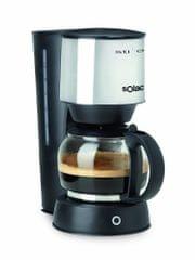 SOLAC CF 4021 Filteres kávéfőző