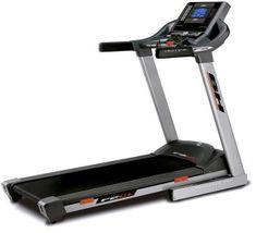BH Fitness F2W DUAL (2,75 LE-135cm/51cm-18 km/h) Futópad