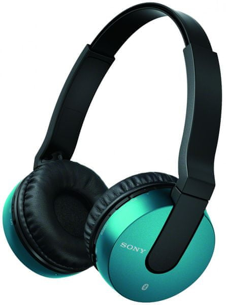 Sony MDR-ZX550BNL (Blue)