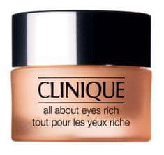 Clinique nawilżający krem pod oczy All About Eyes Rich - 15 ml