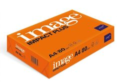 Papír kopírovací Image Impact Plus A5 80g 500 listů