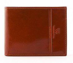 Emporio Valentini denarnica 563-288, moška, rjava