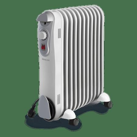 Sencor oljni radiator SOH 3011BE