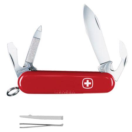 Wenger žepni nož Classic 65, 1 65 09