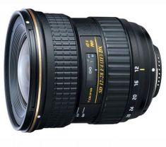 Tokina objektiv 12-28/4 DX (Canon)