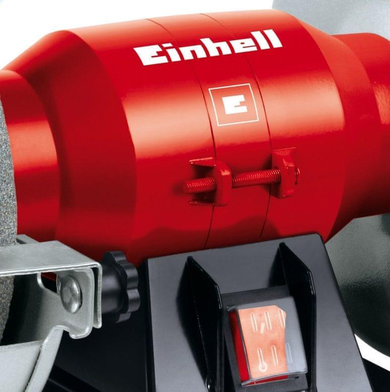 Einhell dvoukotoučová bruska TH-BG 150