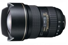 Tokina objektiv 16-28/2,8 FX (Nikon)
