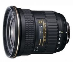 Tokina objektiv 17-35/4 FX (Canon)