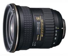 Tokina objektiv 17-35/4 FX (Nikon)