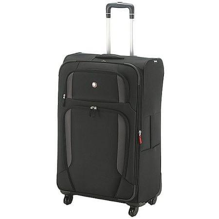 """Wenger potovalna torba W7353202167 Lugano 24"""", črna"""