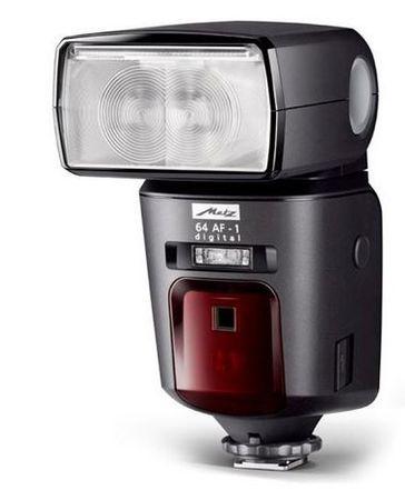 Metz bliskavica 64 AF-1 (Nikon)