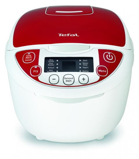 Tefal RK705 Multicooker 12in1