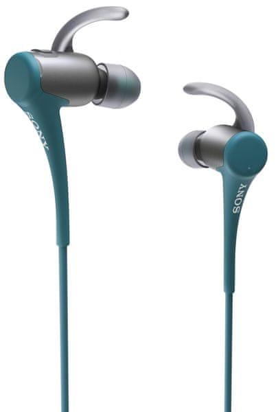 Sony MDR-AS800BTL (Blue)