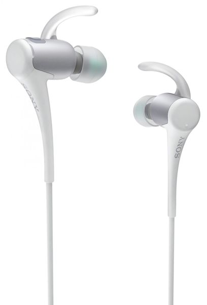 Sony MDR-AS800BTW (White)