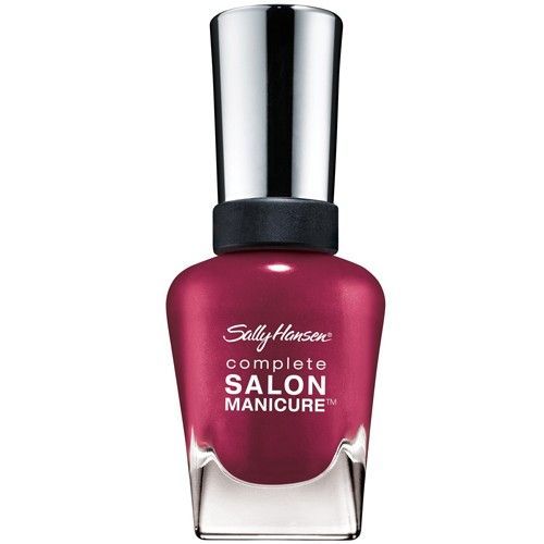 Sally Hansen Kompletní salonní manikúra (Complete Salon Manicure) 14,7 ml All Fired Up