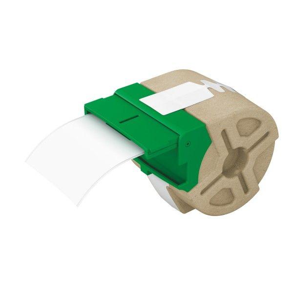 Inteligentní kazeta se samolepicí papírovou páskou Leitz Icon bílá, 61 mm x 22 m