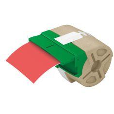 Inteligentní kazeta se samolepicí plastovou páskou Leitz Icon červená, 88 mm