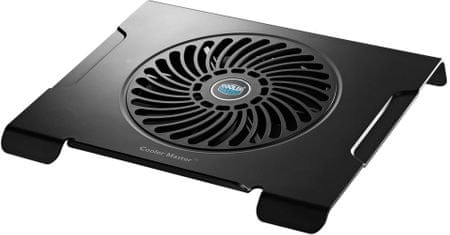"Cooler Master Notepal CMC3, chladicí podstavec pro NTB 12-15"" (R9-NBC-CMC3-GP)"
