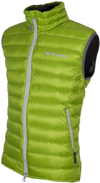 Sir Joseph Eiger Man II green S