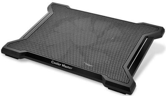 "Cooler Master Notepal X-Slim II, chladicí podstavec pro NTB 15,6"" (R9-NBC-XS2K-GP)"