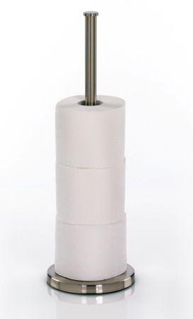 Kela stojalo za WC papir Java, 4 role
