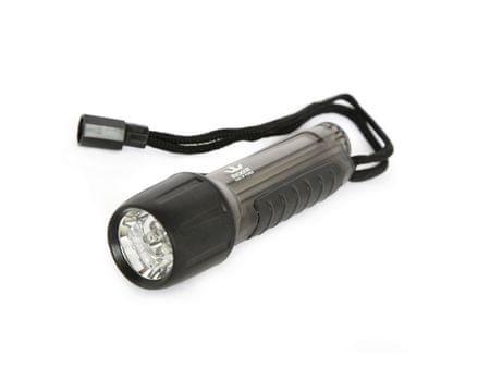 Rexer vodotesna svetilka RX3005-01208, do 20 m, 4 LED