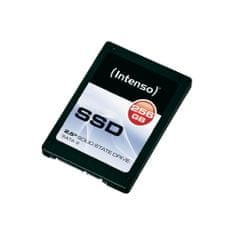 Intenso trdi disk 2,5 SSD disk TOP 256 GB, SATA III (3812440)