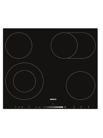 Beko płyta ceramiczna HIC 64503 T