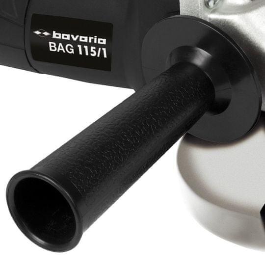 Einhell BAG 115/1 Black Bavaria (4430780)