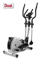 BH Fitness NLS12 DUAL Ellipszis tréner