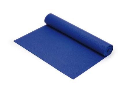 Sissel blazina Yoga Mat, kraljevsko modra