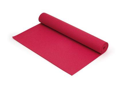 Sissel blazina Yoga Mat, vijolična