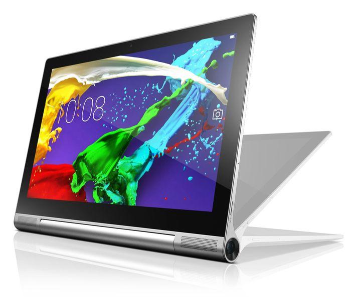 Lenovo Yoga Tablet 2 Pro 13 (59428116) - II. jakost