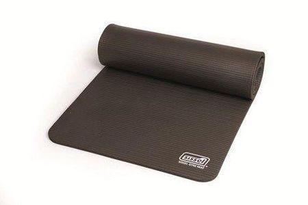 Sissel blazina Gym Mat, 180 x 60 x 1,5 cm, siva