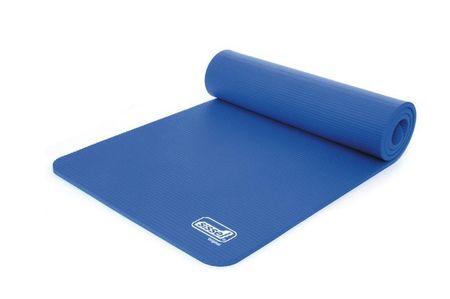 Sissel blazina Gym Mat, 180 x 60 x 1,5 cm, modra