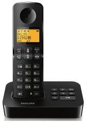Philips brezžični DECT telefon D2151B