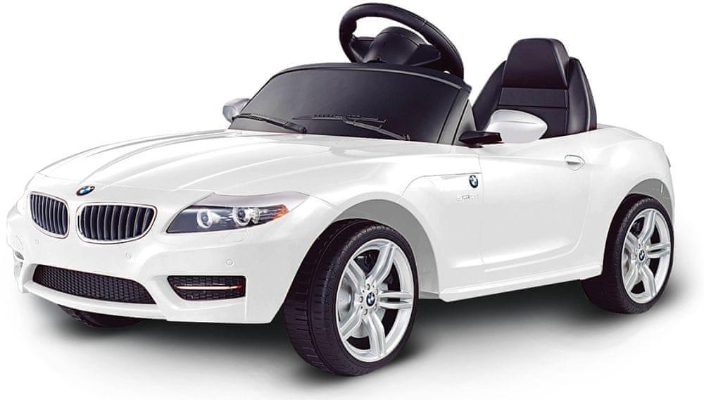 Buddy Toys Autko elektryczne BMW Z4, DOSTAWA GRATIS, BEZPŁATNY ODBIÓR: WARSZAWA, WROCŁAW, KATOWICE, KRAKÓW!