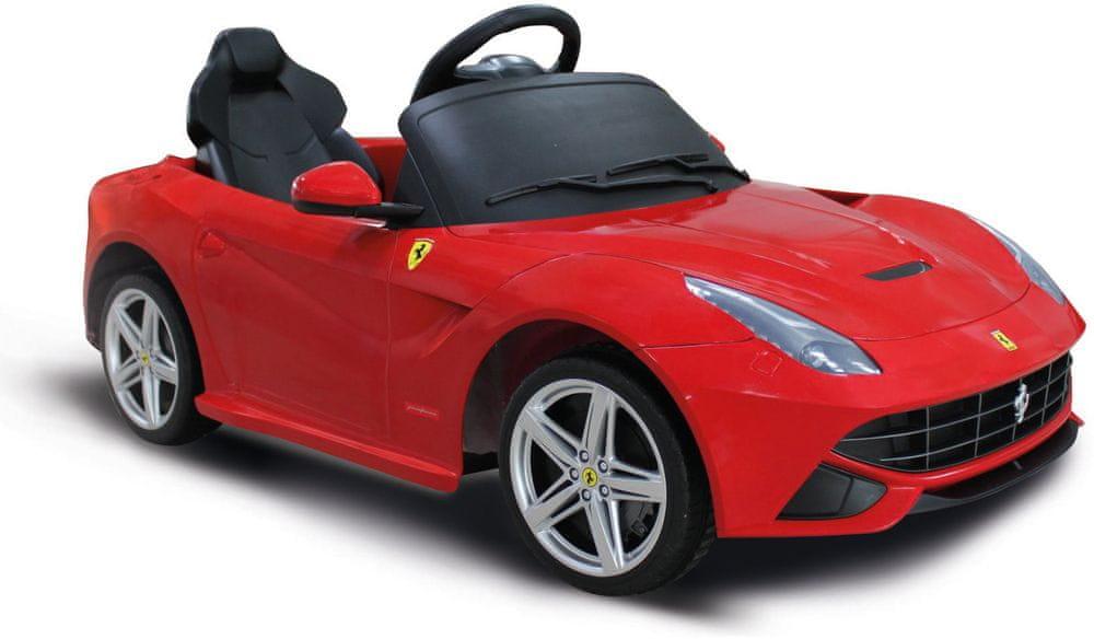 Buddy Toys Autko elektryczne Ferrari BEC 7006, DOSTAWA GRATIS, BEZPŁATNY ODBIÓR: WROCŁAW!